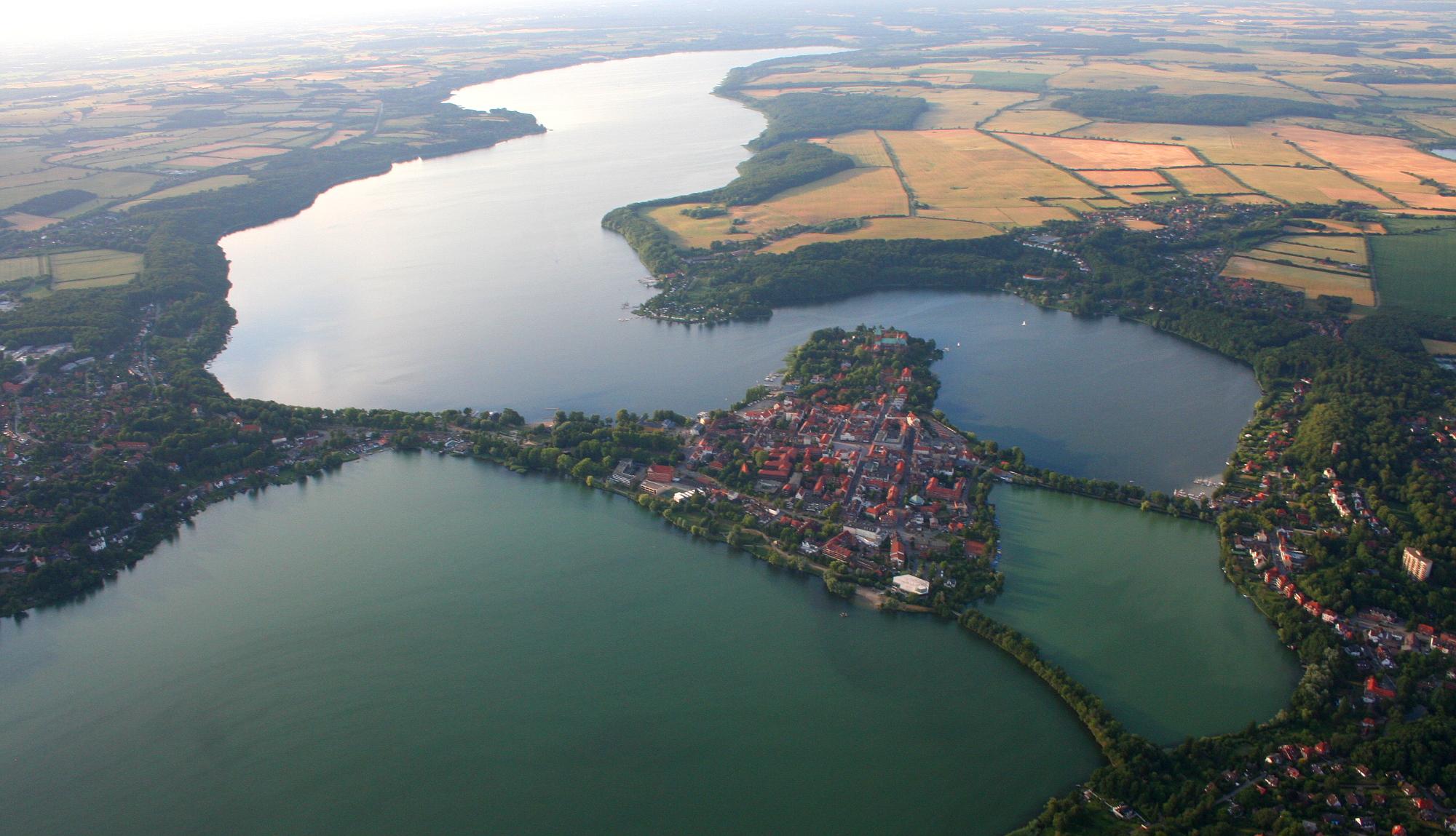 Küchensee Ratzeburg Wandern ~ anhaltende wärme belastet badegewässer u2013 warnung für ratzeburger see und küchensee herzogtum