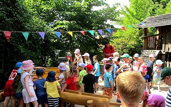 Kindergarten Breitenfelde