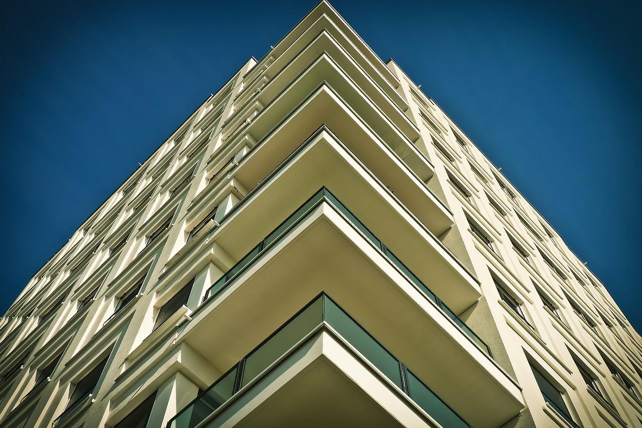Recht Auf Angemessenen Wohnraum Ist Bereits Gesetzlich