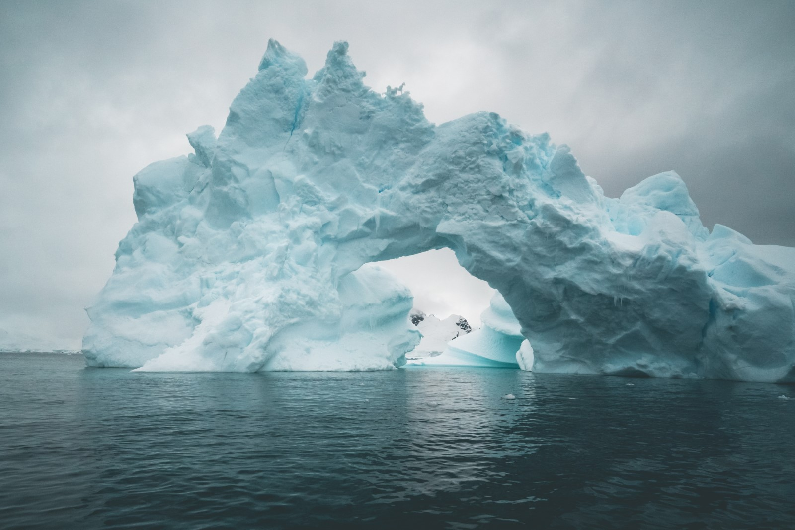 Antarktis Doku