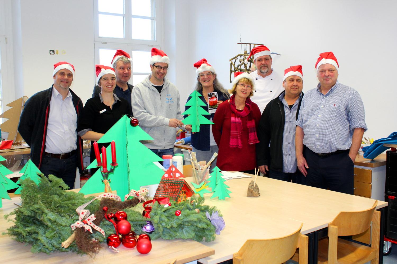 Weihnachtsmarkt Ratzeburg.Mölln Bekommt Einen Zweiten Weihnachtsmarkt Herzogtum Direkt