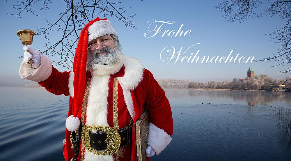 Weihnachtsmarkt Ratzeburg.Ratzeburg Lädt Zum 15 Insel Advent Herzogtum Direkt