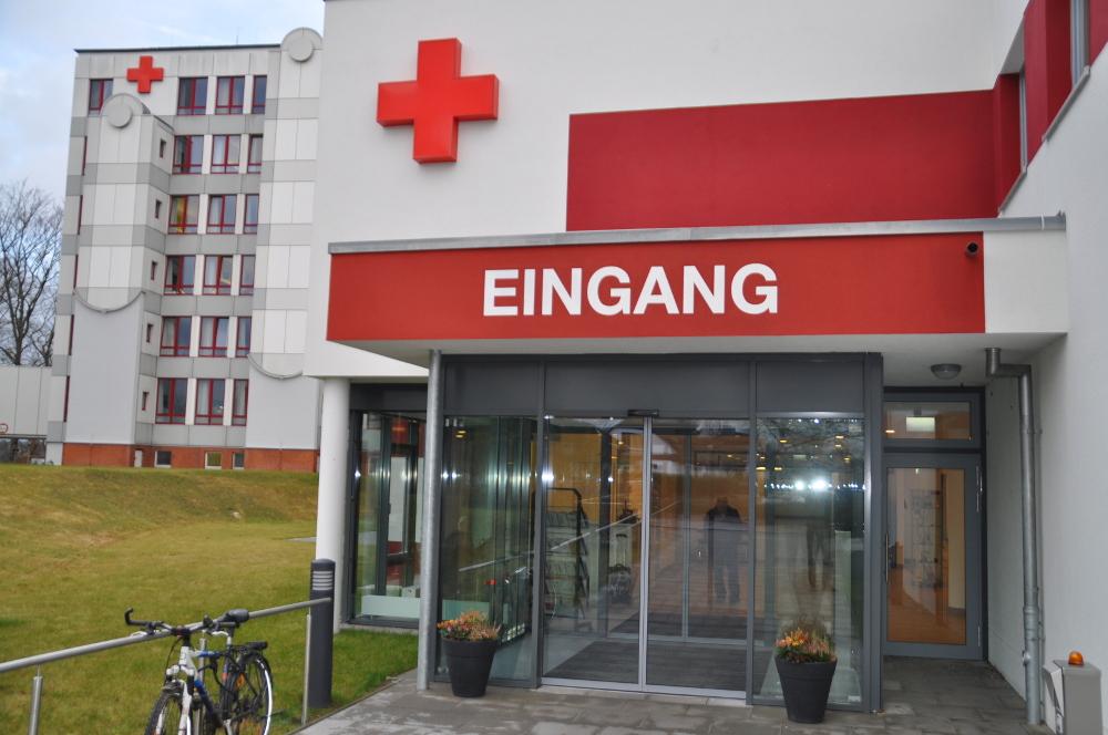 Krankenhaus Mölln